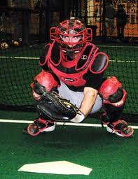 Monthly Catcher's Class 2021