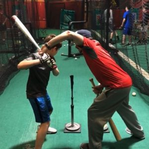 Coach Cathcarts Hitting Camp 2020 – $115